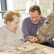 Eckart von Hirschhausen erforscht das Geheimrezept für gutes Altern (Foto)
