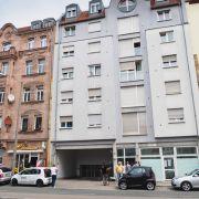 Geständnis! Mutmaßlicher Prostituierten-Killer aus Nürnberg ist 21-Jähriger (Foto)