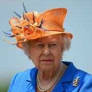 Schock! Anschlag auf die britische Königin geplant? (Foto)