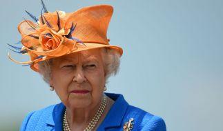 Hat jemand einen Anschlag auf Queen Elizabeth II. geplant? (Foto)