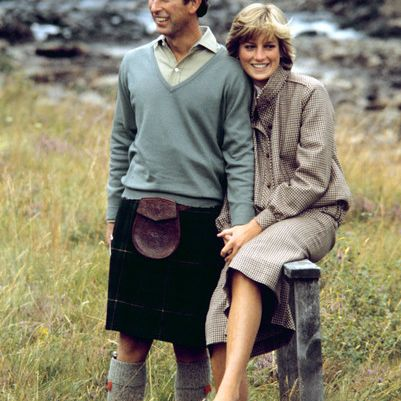 So schlecht ging es Lady Di in der Ehe mit Prinz Charles wirklich (Foto)