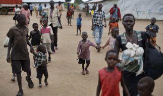 Deutschland will im Kampf gegen Korruption 300 Millionen Euro für Afrika investieren. (Foto)