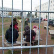 Züchten wir Islamisten in den Flüchtlingsheimen heran? (Foto)