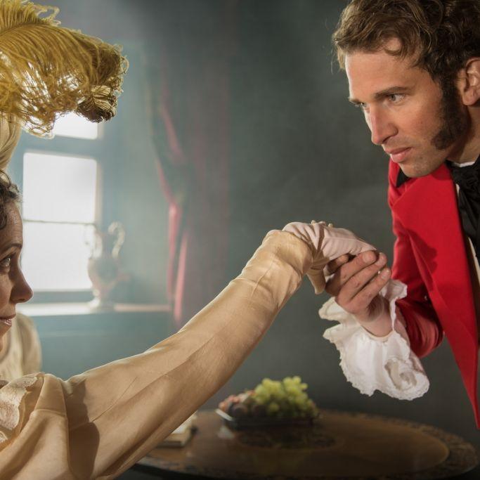 Royale Geheimnisse! So ungehemmt trieben es die Vorfahren der Queen (Foto)