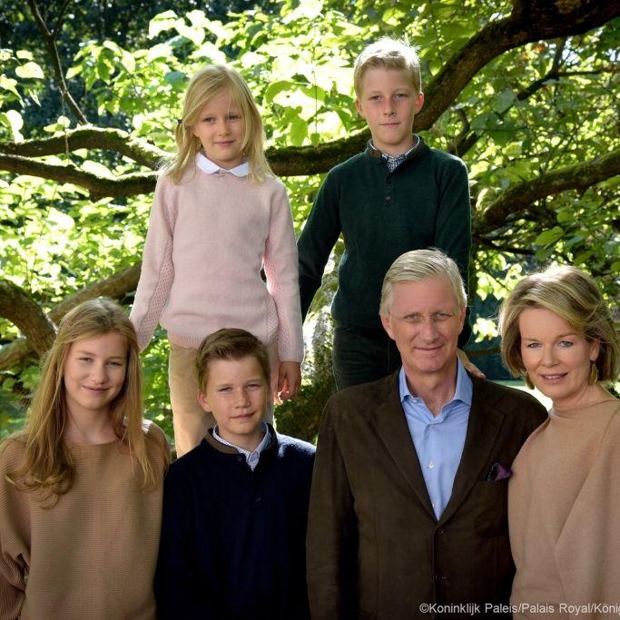 So einflussreich sind die Coburger in Europas Adel immer noch (Foto)
