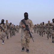 IS-Familie in Syrien erhielt 20.000 Euro Sozialhilfe aus Wolfsburg (Foto)