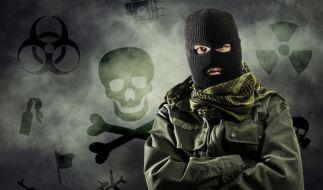 Ein Experteist sich sicher, dass Terroranschläge die ganze Welt erschüttern werden. (Foto)
