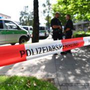 Schießerei in Münchner S-Bahn! Polizistin (26) nach Kopfschuss in Lebensgefahr - Mutmaßlicher Täter verhaftet (Foto)