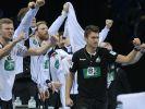 Handball-EM 2018 Qualifikation Ergebnis