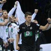 Deutschland besiegt Portugal bei EM-Quali mit 26:29 (Foto)