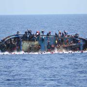 Flüchtlinge erhalten 47 Millionen Euro (Foto)