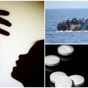 47 Mio für Flüchtlinge // Mütter dulden Kindesmissbrauch // Tödliche Schmerzmittel (Foto)