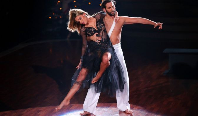 """10 Jahre Let's Dance"" als Wiederholung online (TV Now)"