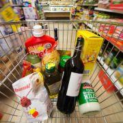 Preis-Schock! Lebensmittelpreise auf neuem Rekord-Hoch (Foto)