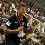 DHB-Handballer setzen sich gegen die Schweiz durch (Foto)