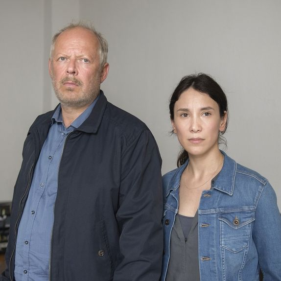 "Letzter ""Tatort""-Fall für Sibel Kekilli: Verworrene Henning-Mankell-Story (Foto)"