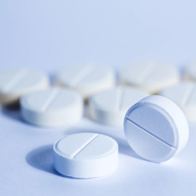 3.000 Tote pro Jahr! Das macht die Kopfschmerzpille so gefährlich (Foto)