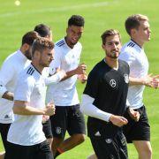 DFB-Elf triumphiert im Endspiel gegen Chile - Stindl mit 1:0-Siegtreffer (Foto)