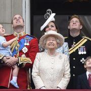 So glamourös! Queen Elizabeth II. feiert ihren Geburtstag (Foto)