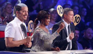 Die Jury will weitermachen. (Foto)