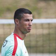 Steuerflucht? Jetzt will CR7 Real Madrid verlassen (Foto)