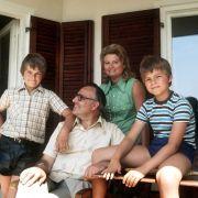 Dunkle Schatten! Die beklemmende Geschichte der Familie Kohl (Foto)