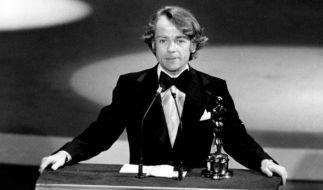 """""""Rocky""""-Regisseur John G. Avildsen ist im Alter von 81 Jahren gestorben. (Foto)"""