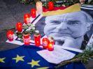 Nach dem Tod von Helmut Kohl