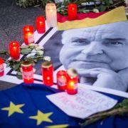 Trauerfeier und Staatsakt - So ist der Abschied vom Altkanzler geplant (Foto)