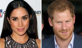 Sind Prinz Harry und Meghan Markle etwa verlobt? (Foto)