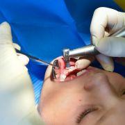 Mädchen (3) stirbt bei Zahnarztbesuch (Foto)