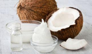 Kokosöl ist laut Experten gar nicht so gesund, wie behauptet wird. (Foto)