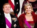 Königliche Dynastien: Die Oranier