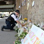 London-Attentäter als vierfacher Familienvater aus Cardiff identifiziert (Foto)