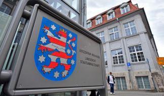 In Mühlhausen soll eine Frau von drei Männern vergewaltigt worden sein. (Foto)