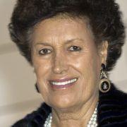 Carla Fendi, Modeschöpferin (1937 - 2017)