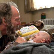 Vom Vagabunden zum verantwortungsvollen Pflege-Papa (Foto)