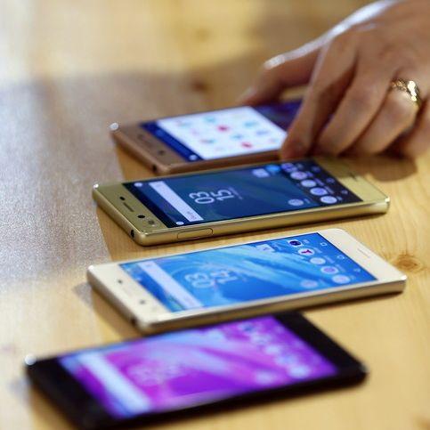Was taugt das Billig-Smartphone von Aldi? (Foto)