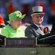 Schock im Palast! Ehemann von Queen Elizabeth II. im Krankenhaus (Foto)
