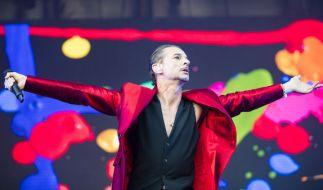 Depeche Mode gehen im Winter 2017/2018 auf Arena-Tour! (Foto)