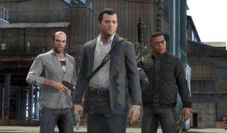 """Beim Steam Summer Sale 2017 bekommen Gamer auf Titel wie """"GTA 5"""" satte Rabatte. (Foto)"""