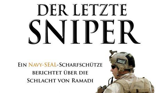 """""""Der letzte Sniper"""" von Kevin Lacz"""