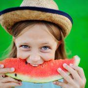 Warum es gesund ist, Melonenkerne mitzuessen (Foto)