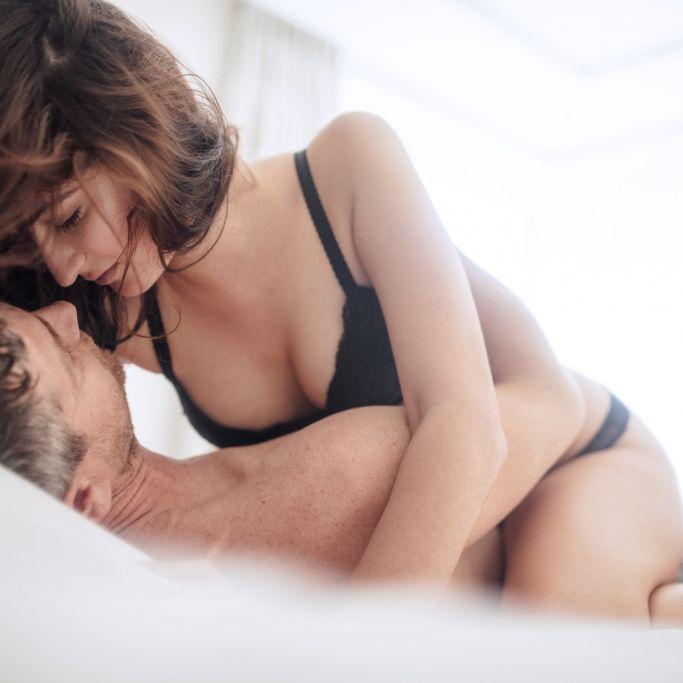 Pinker Vollmond! DIESEN Sex sollten Sie jetzt haben (Foto)