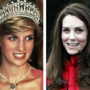 Prinzessin Diana, Kate Middleton und Queen Elizabeth versorgten die britischen Zeitungen in dieser Woche mit allerhand Klatsch. (Foto)