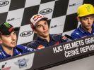 MotoGP, Moto2 und Moto3in Assen 2017