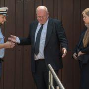 Unwürdige Beerdigung! Streit um Helmut Kohls Grab eskaliert (Foto)