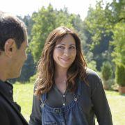 Herzkino im ZDF mit Simone Thomalla als verknallte Dorfhelferin (Foto)