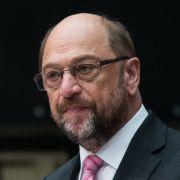 """Schulz wirft Merkel """"Anschlag auf Demokratie"""" vor (Foto)"""