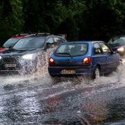Neues Gewitter-Tief rollt an: Ist der Super-Sommer schon vorbei? (Foto)